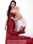 Klänning inspirerad av NATASHA-YAROVENKO