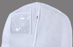 Förvarings/resegarderob för bal & brudklänningar