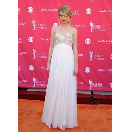 Hilary Dress inspirerad av Taylor Swift