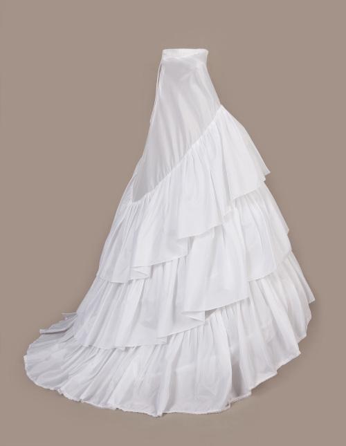 Underkjol till brudklänning eller balklänning