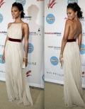 Klänning inspirerad av Zoe Saldana