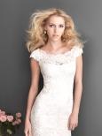 Alva Brudklänning