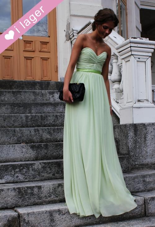 Josefine balklänning special