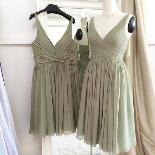 Short Rubbie dress