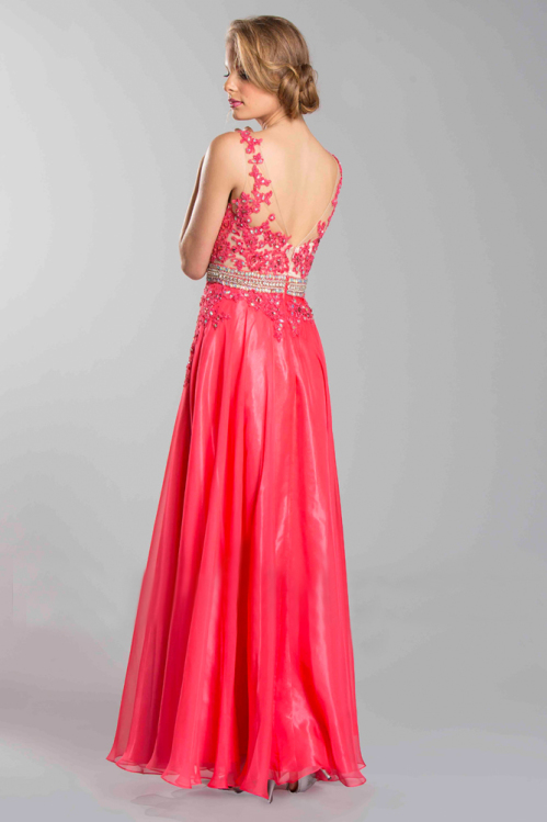 Raman dress