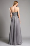 Selina grey dress