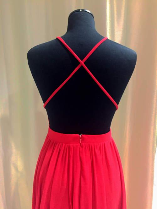 New Julia Dress