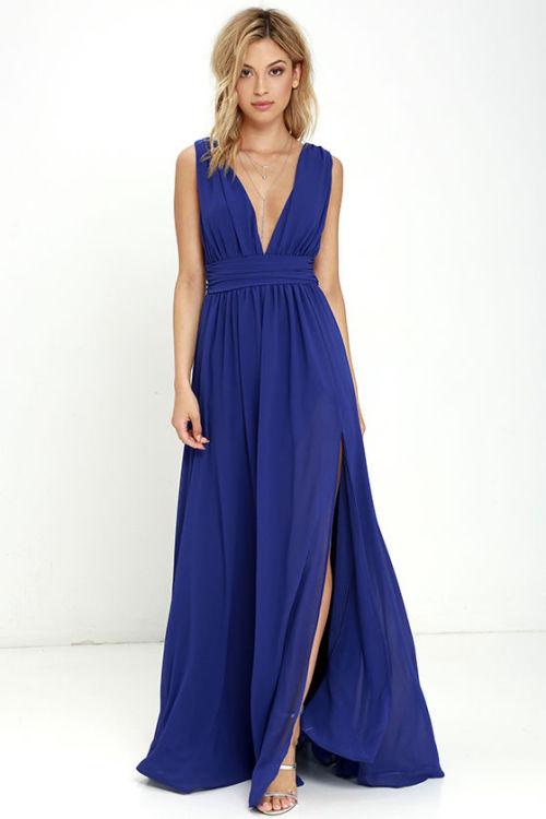 Siri dress
