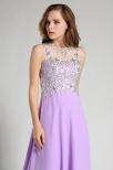 Beliz open back dress