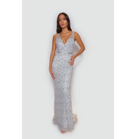 Demilo Dress
