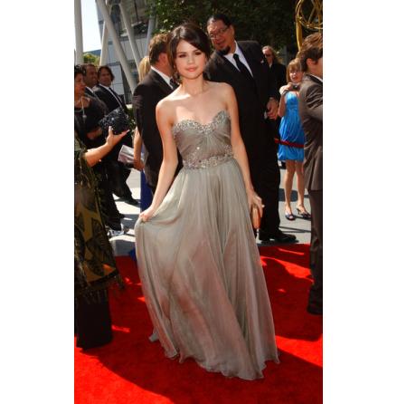 Kändisklänning inspirerad av Selena Gomez